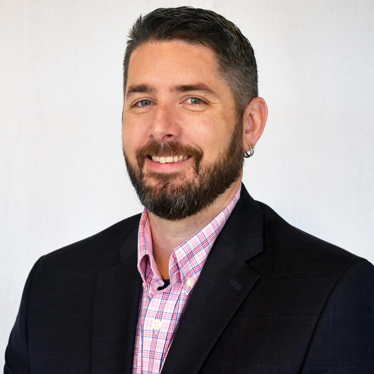 Pastor Dan Booker