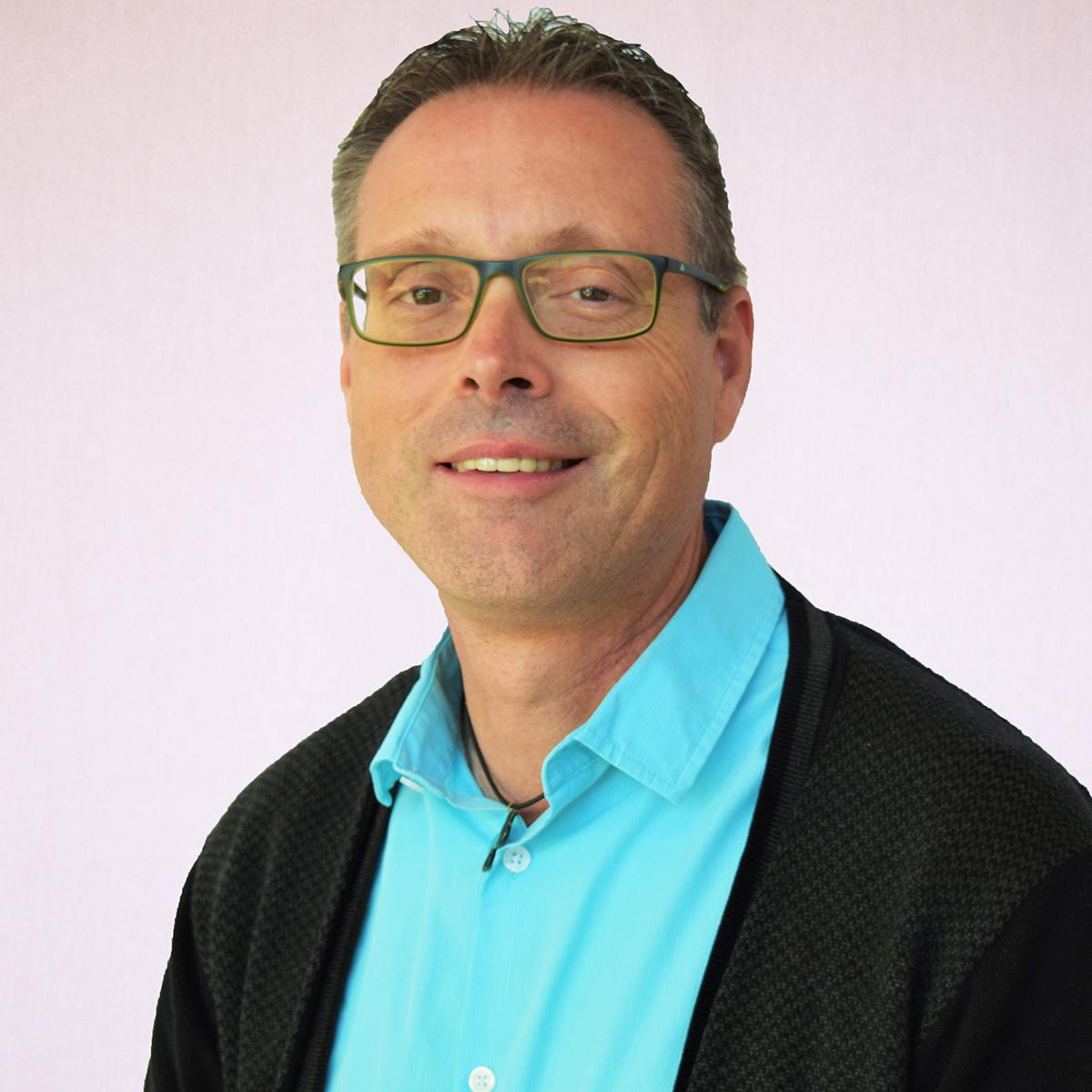 Pastor Randall Wilkens